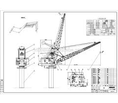100 jib crane training manual free standing articulating