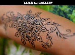 party face magic the best henna tattoos in all of los angeles