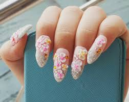 30 3d acrylic nail art designs ideas design trends premium