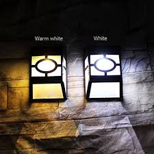 solar deck accent lights xlux s55 wall mount led solar deck accent lights warm white bulbs