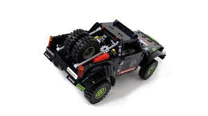 lego ford ranger sariel pl ford raptor trophy truck