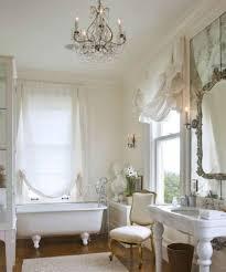 sleek shabby chic bathroom vanity cabinets 985x1186