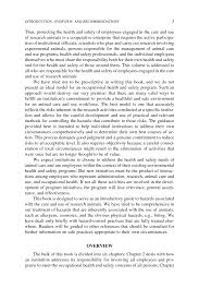 how to write a good introduction to a research paper introduction overview and recommendations occupational health page 3