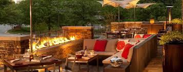 Asian Patio Design by Patio Doors Best Outdoor Patios Chicago Restaurants Bars Patio