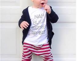 build a boy clothes baby boys tops etsy