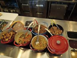 Buffet Around Me by Carvery Kitchen Santa Monica U2022 The Actor U0027s Diet