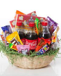 snack baskets gift baskets wildcat snack basket tucson az florist mayfield