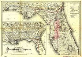 Map Of Ocala Fl Florida Central And Peninsular Railroad Wikipedia