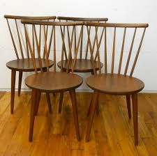 furniture wooden slat chairs turned wood spindles spindle chair