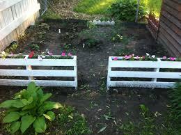 Garden Ideas With Pallets Diy Pallet Garden Swing Projects Pallet Herb Garden Planter