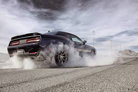 New Muscle Cars - the 2015 dodge challenger srt hellcat the new king of muscle
