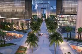 Credence Design Impression Emirates Towers Business Park Guide Propsearch Dubai