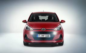 new hyundai i10 more style and advanced technology for a greater