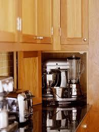 Kitchen Appliance Storage Ideas 357 Best Kitchen Ideas Cabinets Images On Pinterest Kitchen