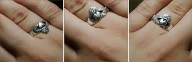 claddagh ring story the story of the claddagh ring