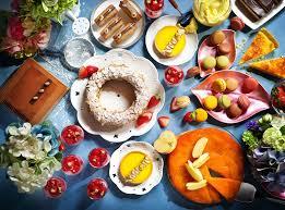 thanksgiving celebrations indulge in thanksgiving day celebrations at the ritz carlton san juan
