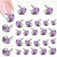 simple and beautiful nail art at home european standards of nail