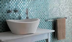 glass bathroom tile ideas 15 beautiful glass bathroom tile designs