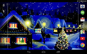 free xmas wallpapers android apps on google play