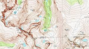 Us Topographic Map New Worldwide Topo Maps U2013 The Peakery Blog