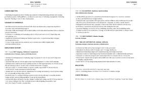 My Resume Is Two Pages 99 Free Professional Resume Formats U0026 Designs Livecareer