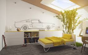 what colors go well with yellow walls light blue and room pale