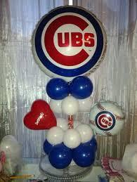 balloon arrangements chicago chicago bulls chicago bulls balloons decor chicago