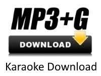 karaoke mp3 g downloads