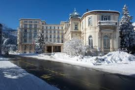 raid hotels in st moritz