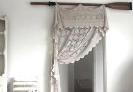 Easy Curtain Rods Diy Curtain Rod 5 You Can Make Bob Vila Diy Curtain Rods Deaft