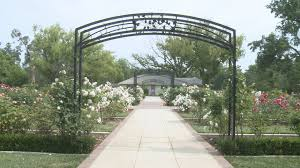 trellis stolen from mckinley rose garden abc10 com