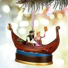 the disney store sketchbook ornaments only 10 reg 16 95