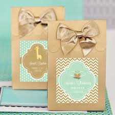 favor bag baptism favor bags candy boxes set of 12