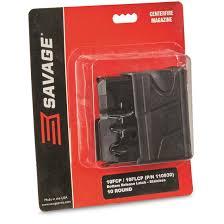 savage 10 fcp sr 308 winchester 10 round magazine 664527 rifle