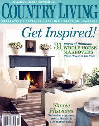 country living subscription mysavvysavings com country living magazine 5 subscription deal