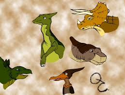the land before time characters grown up imgur