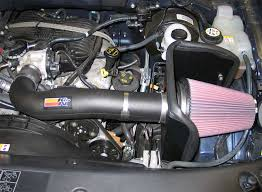 2006 ford f150 engine specs 2005 2008 ford f150 owners gain 7 41 horsepower with k n air