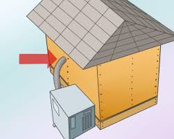 How To Build A Small Bathroom Illustration Of Kids Building A Play House Together Save To