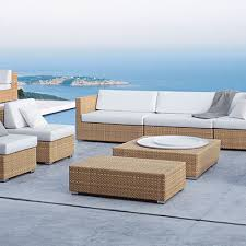 Dedon Outdoor Furniture by Evo Dedon