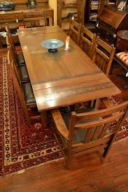 Arts And Crafts Dining Room Furniture 112 Best Craftsman Dining Rooms Images On Pinterest Craftsman