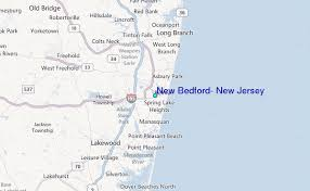 map of lakewood new jersey new bedford new jersey tide station location guide