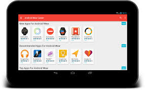 smartwatch center android wear android apps on google play