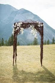 diy wedding arch wedding arch