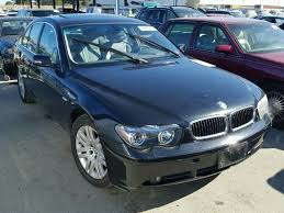 used 2002 bmw 745i for sale used 2002 bmw 745i cq for sale in hayward