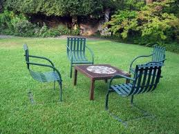 What Is A Lawn Chair Don U0027t My Lawn 5 Keys To Responsible Lawn Care Southern Living