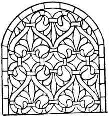 mosaic coloring pages free