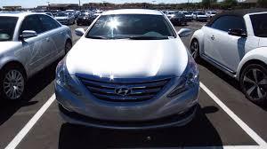 2014 hyundai sonata blue 2014 used hyundai sonata 4dr sedan 2 4l automatic se at bmw
