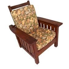 morris chair no 498 by l u0026 j g stickley on artnet