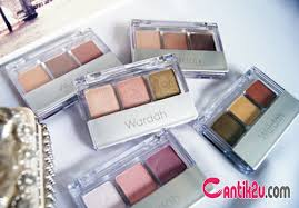Warna Eyeshadow Wardah Yang Bagus harga eyeshadow merk wardah lengkap bagus terbaik terbaru 2018