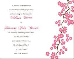 Cherry Blossom Wedding Invitations Cherry Blossom Invitations Wedding Pinterest Wedding